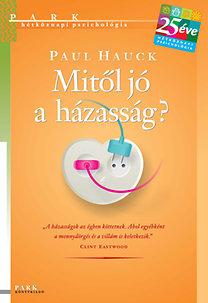 Paul Hauck – Mitől jó a házasság? PDF
