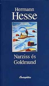 Hermann Hesse – Narziss és Goldmund PDF