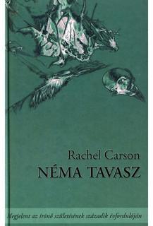 Rachel Carson – Néma tavasz PDF