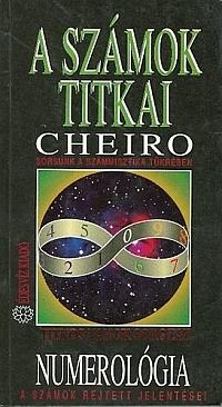 Cheiro – A számok titkai – Numerológia PDF