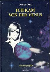 Omnec Onec: A Vénuszról jöttem PDF