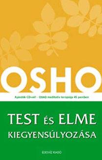 OSHO: Test és elme kiegyensúlyozása PDF