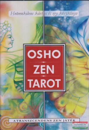 Osho – Zen tarot Pdf