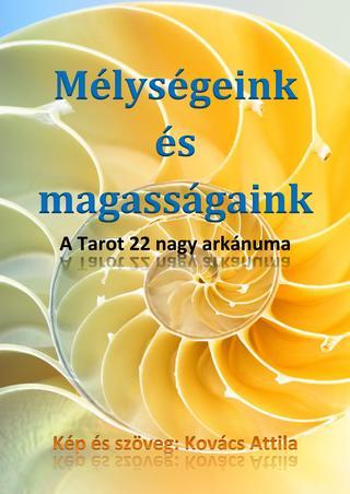 Kovács Attila: Mélységeink és magasságaink PDF