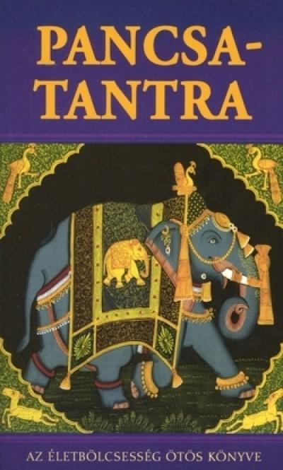 Pancsatantra – Hindu tanmesék Doc