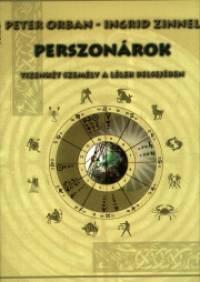 Peter Orban, Ingrid Zinnel, Perszonárok PDF