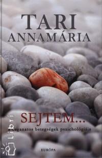 Tari Annamária – Sejtem PDF