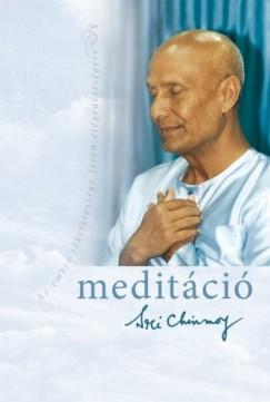 Sri Chinmoy - Meditáció PDF