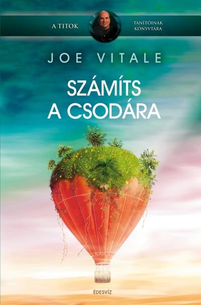 Joe Vitale: Számíts a csodára! PDF