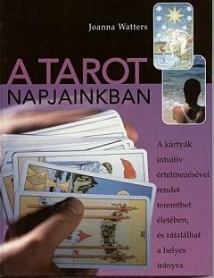 Joanna Watters – A Tarot napjainkban PDF