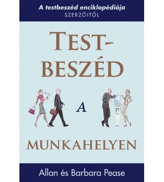 Allan és Barbara Pease: Testbeszéd a munkahelyen PDF