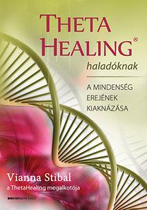 Vianna Stibal – Theta Healing haladóknak PDF
