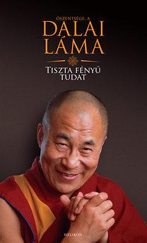 Dalai Láma – Tiszta fényű tudat PDF