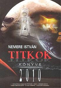Nemere István: Titkok könyve PDF