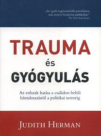 Judith Herman: Trauma és gyógyulás PDF