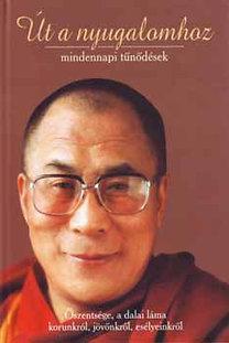 Dalai Láma – Út a nyugalomhoz PDF