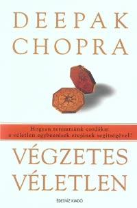 Deepak Chopra: Végzetes véletlen PDF