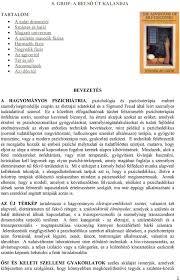 Stanislav Grof: A belső út kalandja PDF