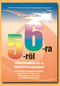 Kassai Csilla: 5-ről 6-ra PDF