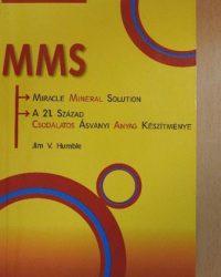 Jim Humble: MMS PDF