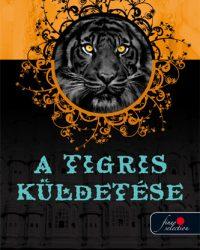 Colleen Houck: A tigris küldetése PDF