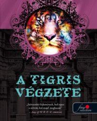 Colleen Houck: A tigris végzete PDF