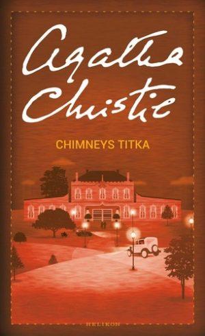 Agatha Christie - Chimneys titka