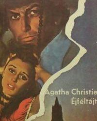 Agatha Christie: Éjféltájt PDF