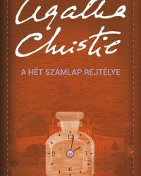 Agatha Christie: A Hét Számlap rejtélye PDF