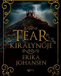 Erika Johansen: Tear királynője PDF