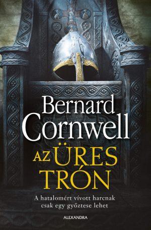 Bernard Cornwell: Az üres trón