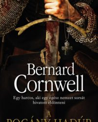 Bernard Cornwell: A pogány hadúr PDF