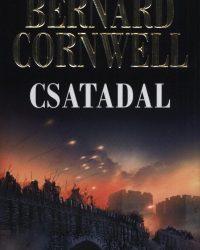 Bernard Cornwell: Csatadal PDF