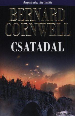 Bernard Cornwell: Csatadal