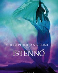 Josephine Angelini: Istennő PDF